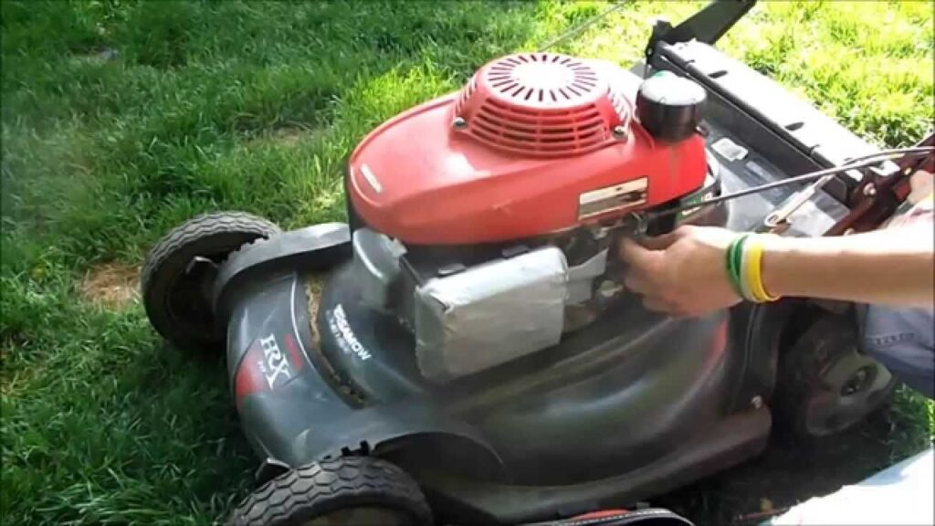 Frequently Asked Questions About Why My Lawnmower Is Starting Then Dies