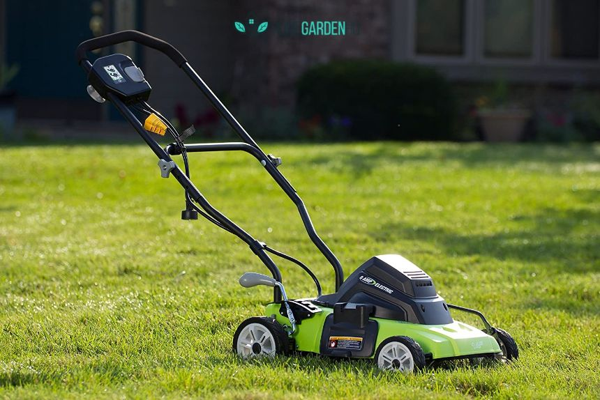 How Many Amps Does A Lawn Mower Use