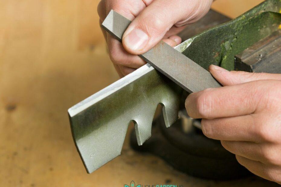 How Often Should You Sharpen Lawn Mower Blades