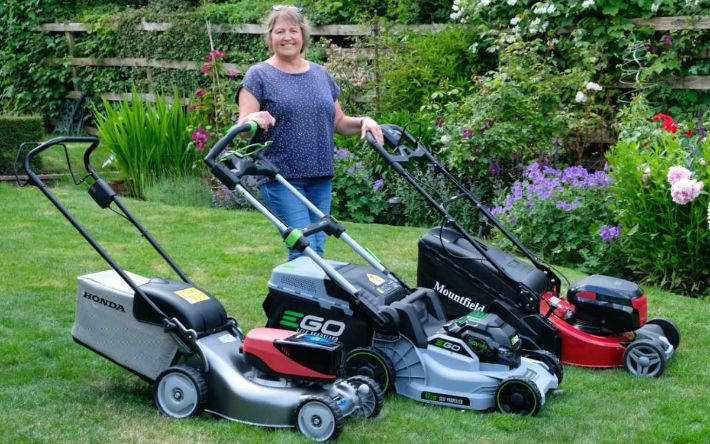 How To Workout How Much Power Your Mower Is Using