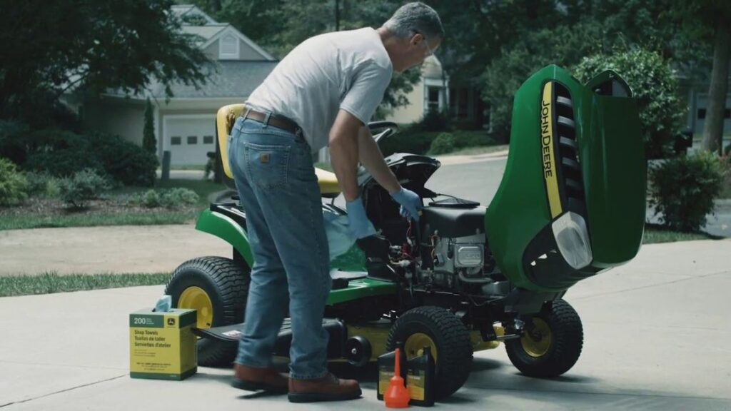 Frequently Asked Questions About Lawnmowers Surging & Losing Power