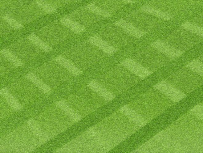 How Does Grass Striping Work
