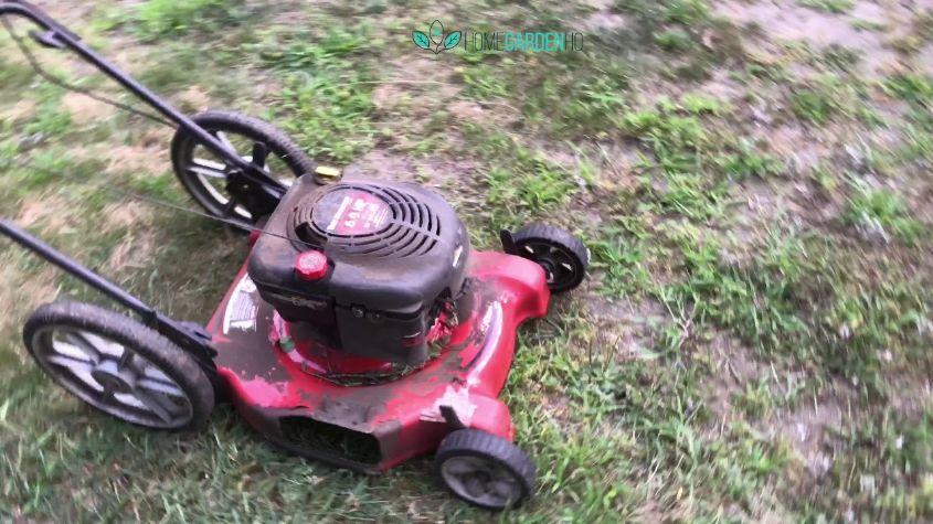 How Long Should A Lawn Mower Last