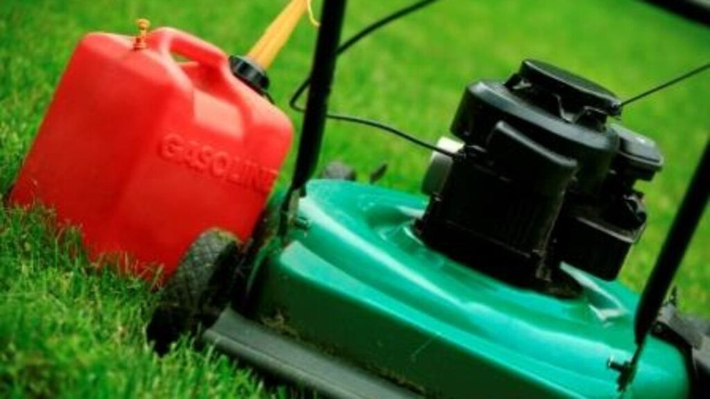 Variables Affecting Fuel Consumption In Your Petrol Mower